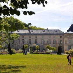 Château de Rueil Malmaison | Bruno Decelle | arboriste grimpeur élagueur