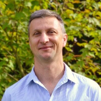 Bruno Decelle, arboriste grimpeur, élagueur
